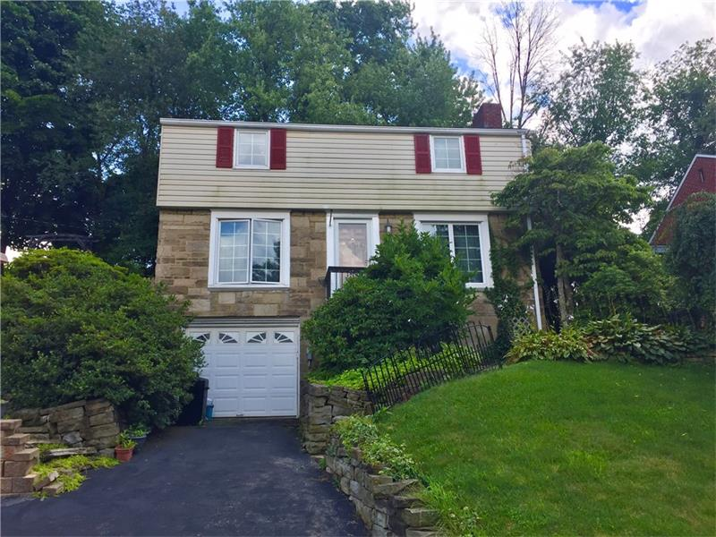 5329 Orchard Hill Dr, Pittsburgh, PA 15236