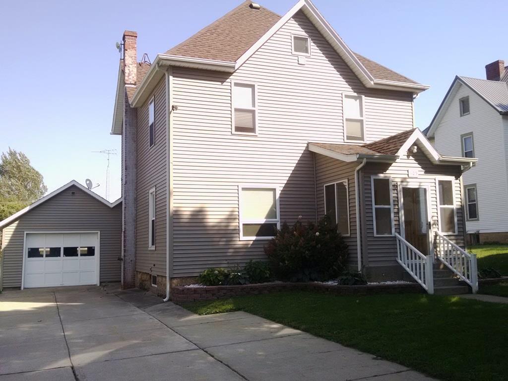 105 S East St, ORANGEVILLE, IL 61060