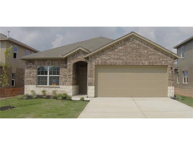 281 Northern Flicker St, Kyle, TX 78640