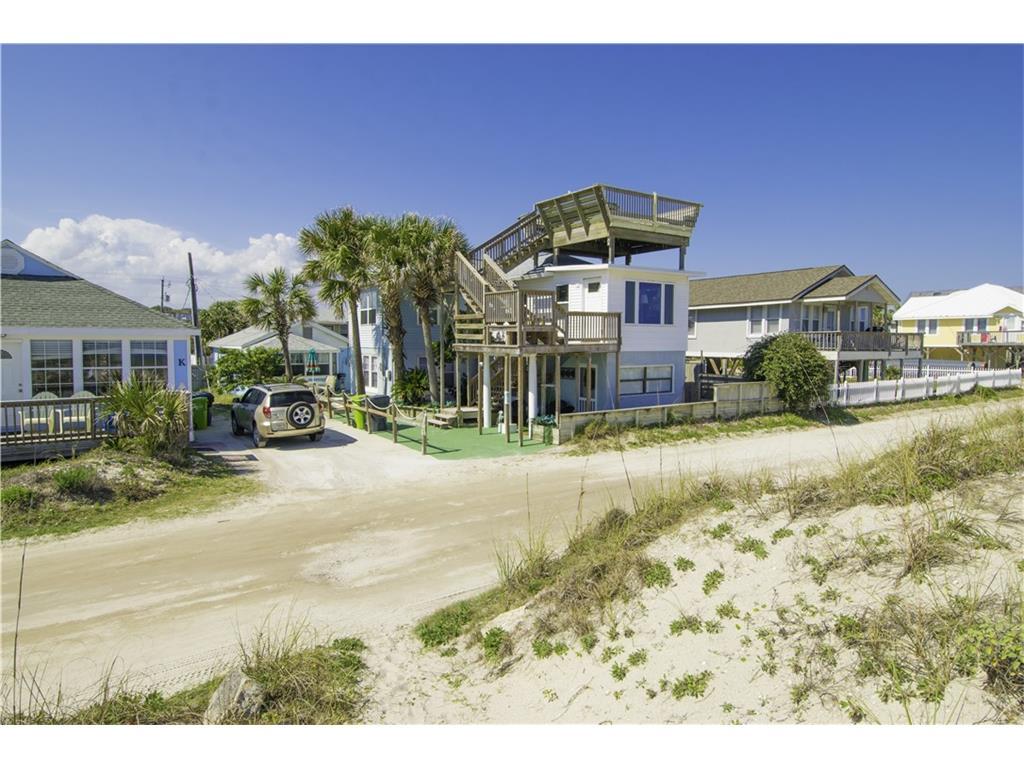 536 FLETCHER AVENUE, Fernandina Beach, FL 32034