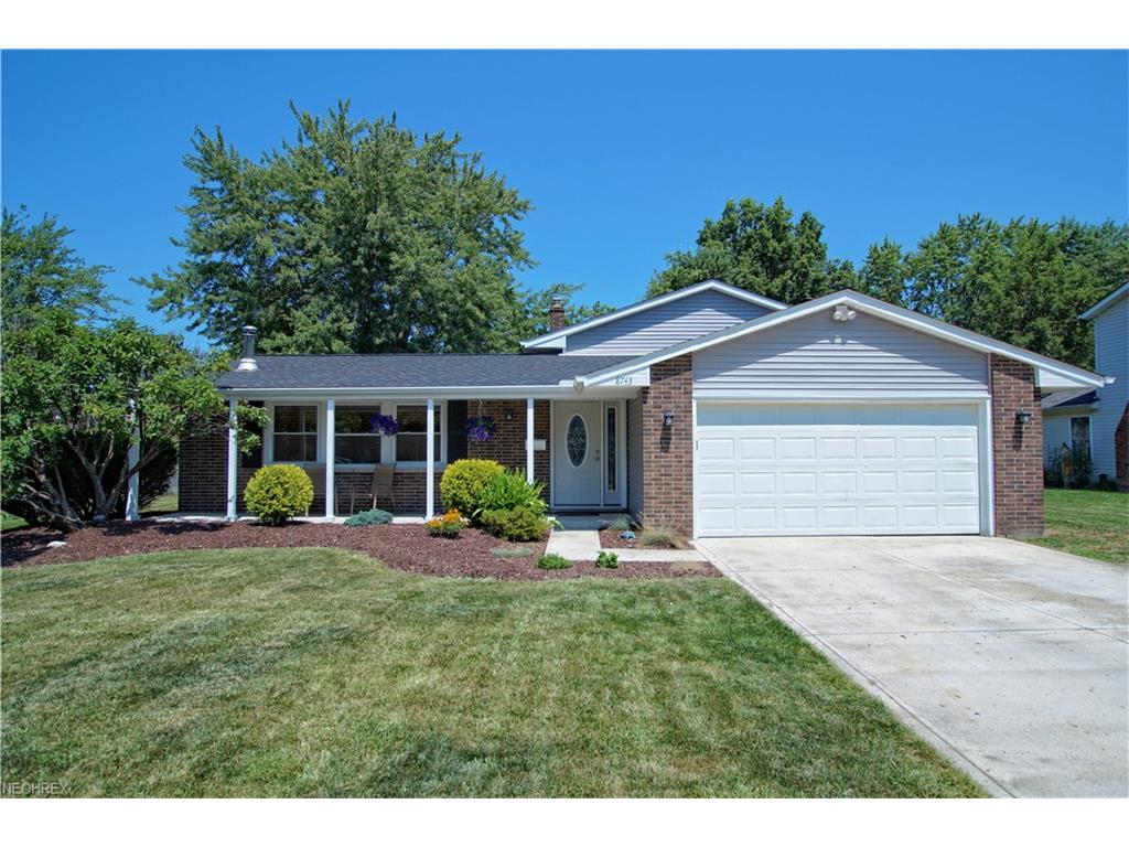 8743 Cliffwood Ct, Mentor, OH 44060