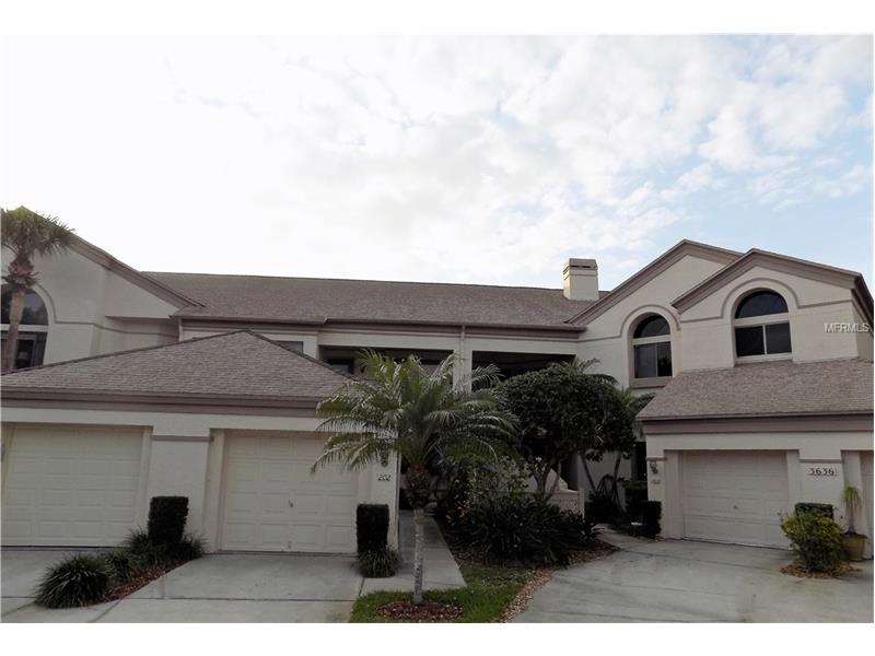 3636 OAK HAVEN DRIVE 202, PALM HARBOR, FL 34684