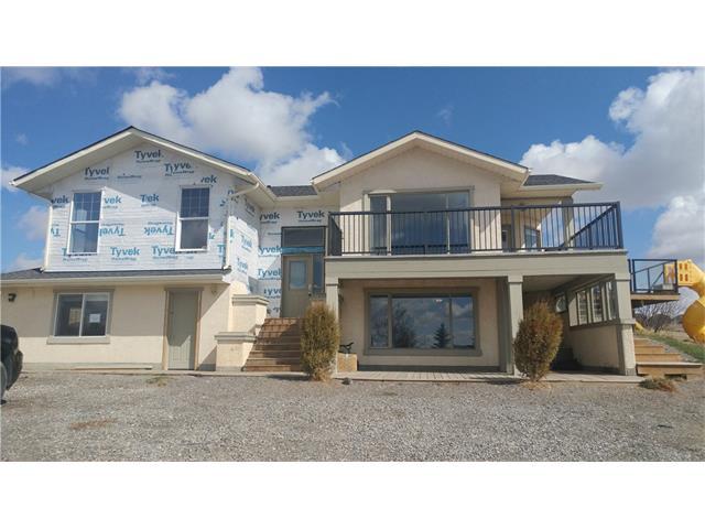 386106 8 Street E, Rural Foothills M.D., AB T1S 1A1