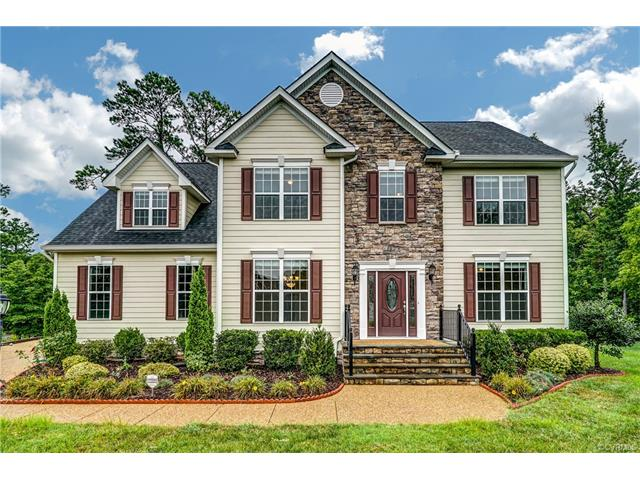 11013 Stone Valley Court, Glen Allen, VA 23060