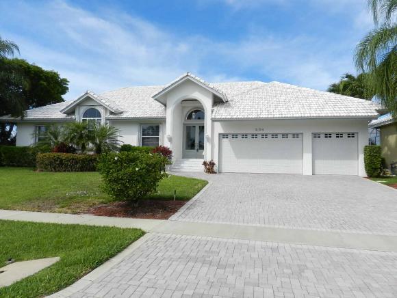 234 GRAPEWOOD, MARCO ISLAND, FL 34145