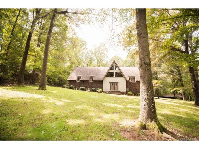 38 Lee Matheson Road, Taylorsville, NC 28681