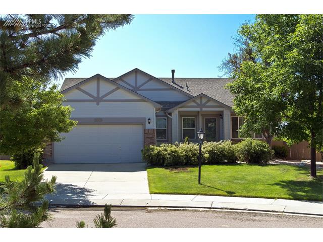 3569 Painted Daisy Court, Colorado Springs, CO 80920