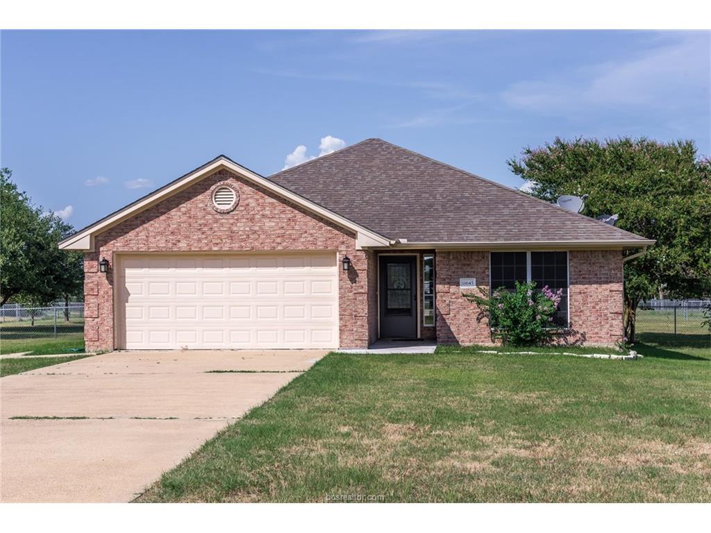 11645 Coleman Street, Bryan, TX 77808