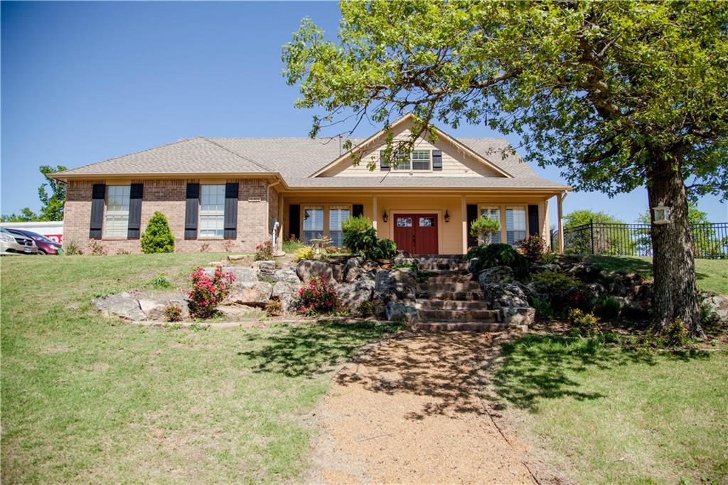 16300 S Harrah Road, Newalla, OK 74857