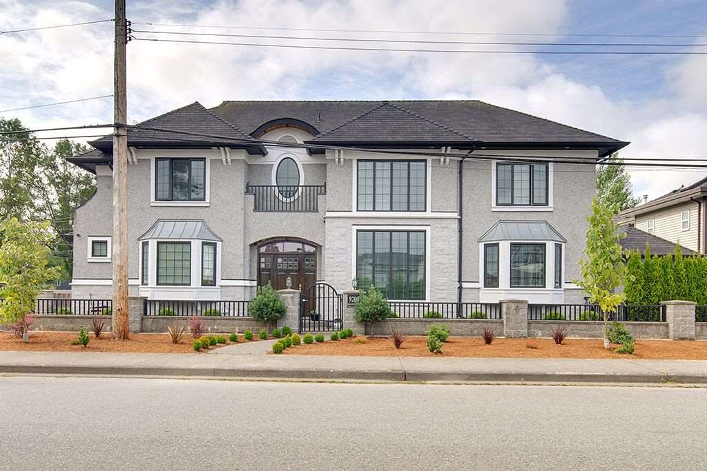 9200 DOLPHIN AVENUE, Richmond, BC V6Y 1C5