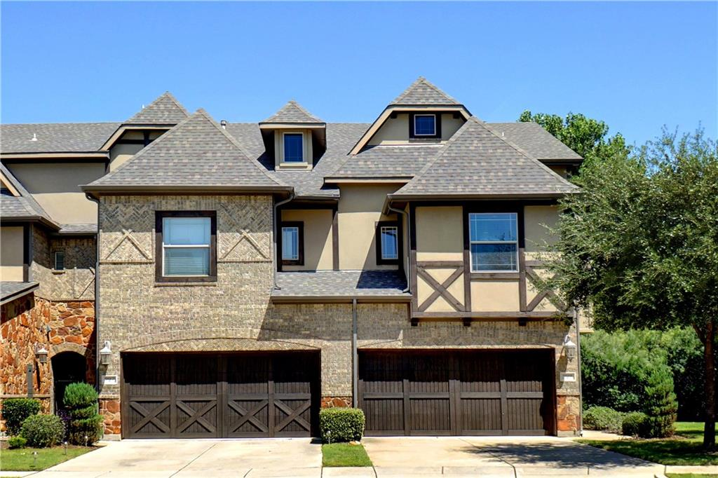 909 Brook Forest Lane, Euless, TX 76039