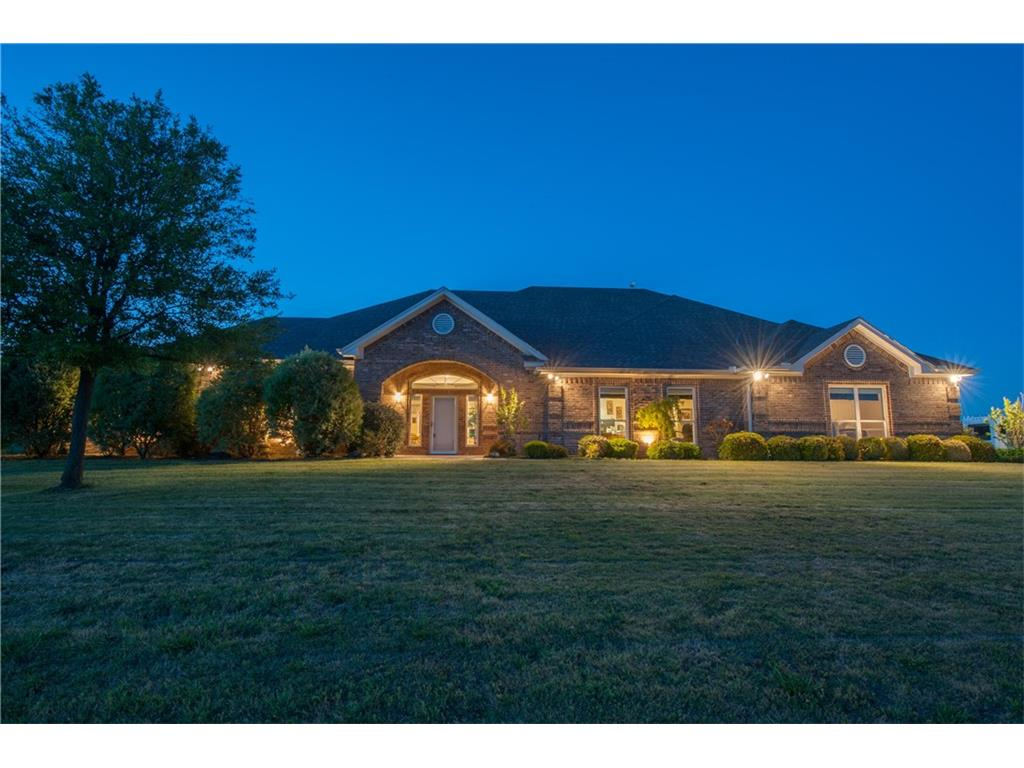 201 Friendship Road, Weatherford, TX 76085