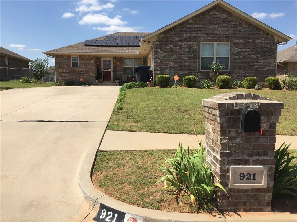 921 NE 83rd, Oklahoma City, OK 73114