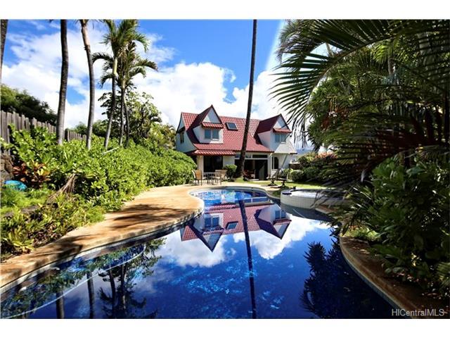4154 Akulikuli Terrace, Honolulu, HI 96816