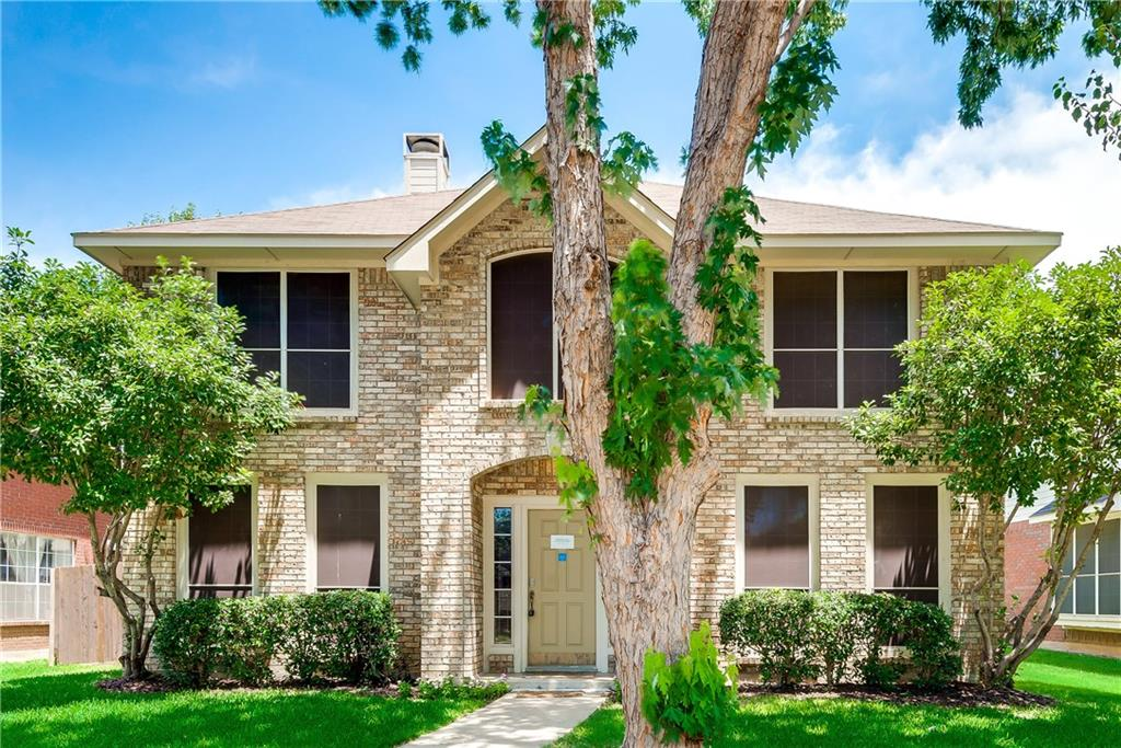 976 Cassion Drive, Lewisville, TX 75067