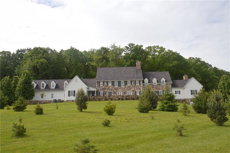 162 Rock Ridge Farm Lane, New Florence, PA 15944