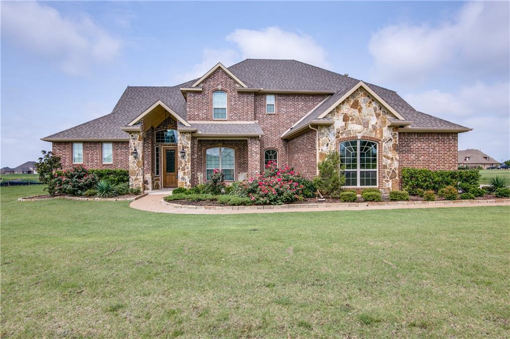 2215 Hodges Lake Drive, Rockwall, TX 75032
