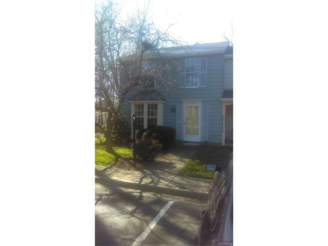 1832 Cedar Hollow Court None, Richmond, VA 23238