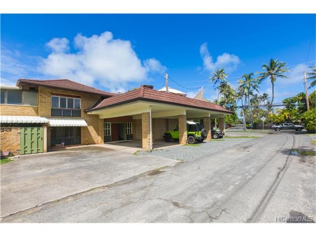125 N Kalaheo Avenue, Kailua, HI 96734