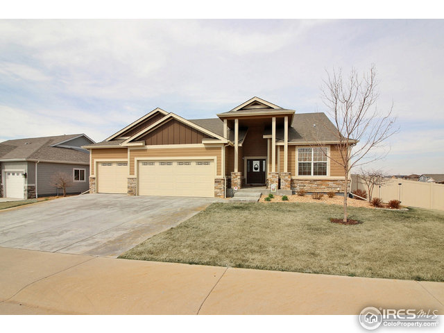 9003 19th St Rd, Greeley, CO 80634
