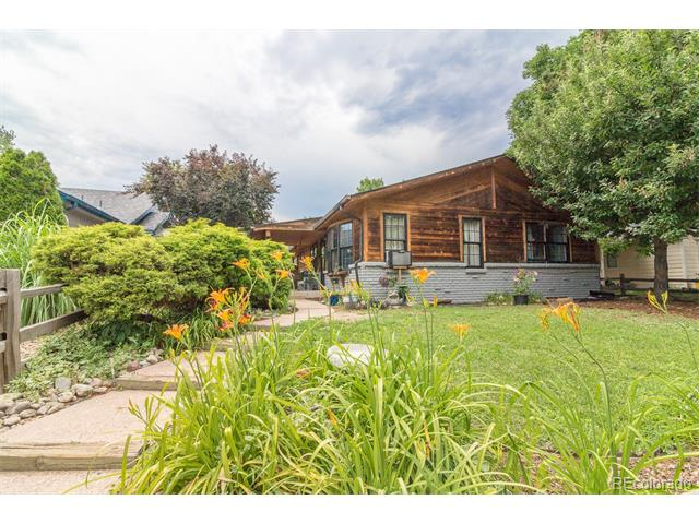 3121 S Downing Street, Englewood, CO 80113