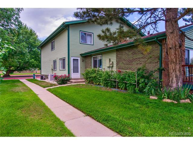 3355 S Flower Street 163, Lakewood, CO 80227