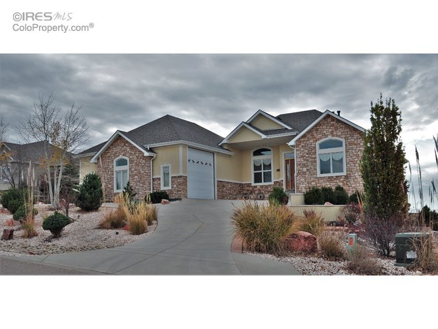 3111 Megan Way, Berthoud, CO 80513