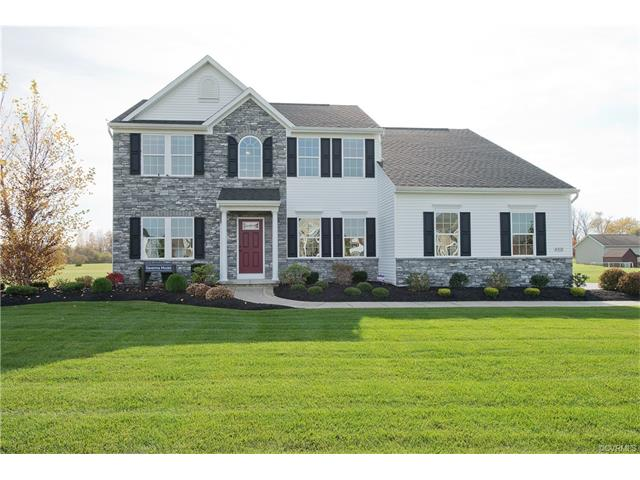 1625 Onora Lane, Chesterfield, VA 23836