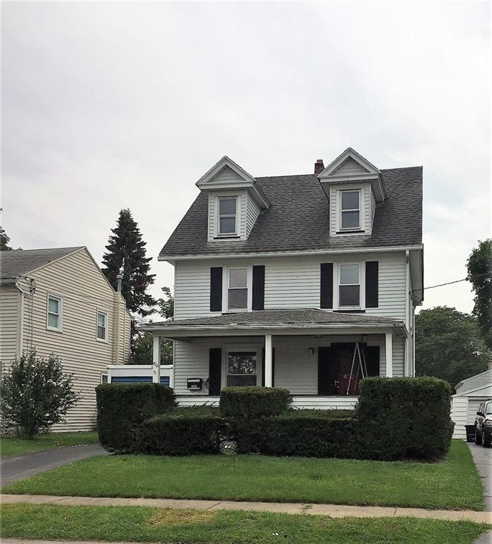 410 W Spruce Street, East Rochester, NY 14445