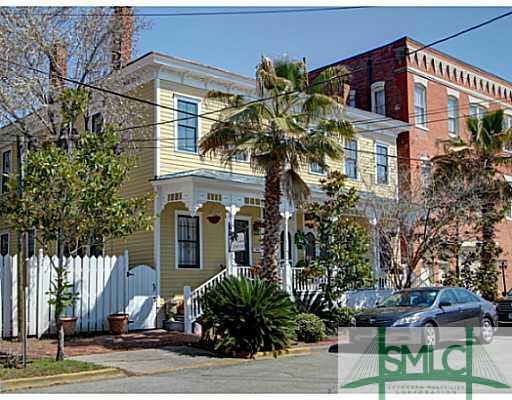 546 E President Street, Savannah, GA 31401