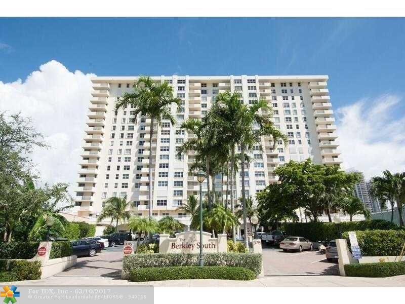 3015 N Ocean Blvd 18J, Fort Lauderdale, FL 33308