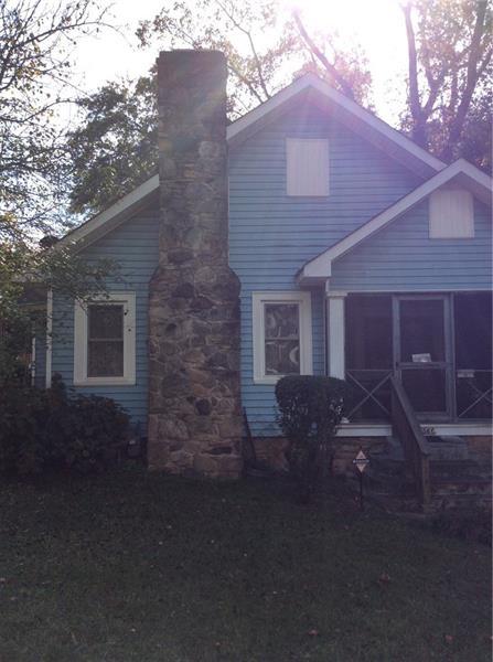 1566 SW Linda Way, Atlanta, GA 30310