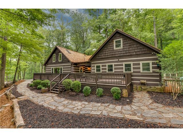 934 Mountain Forest Drive, Union Mills, NC 28167