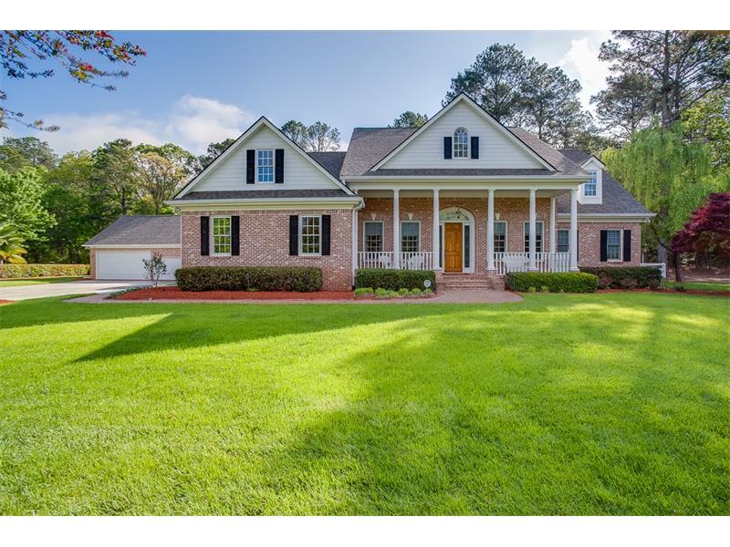 1800 Seldon Circle, Grayson, GA 30017