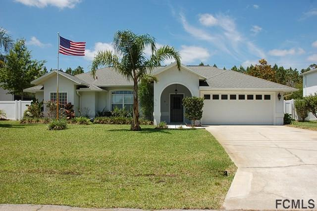 81 Lancelot Drive, Palm Coast, FL 32137