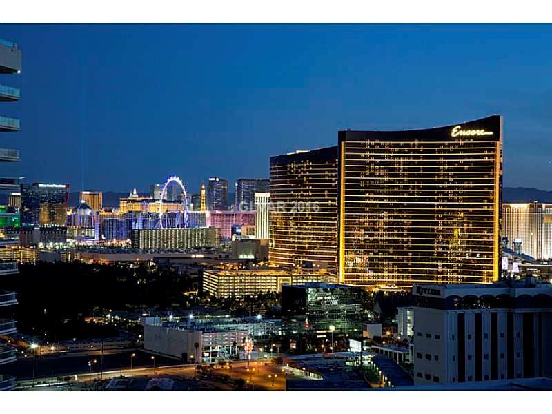 2747 PARADISE Road 3303, Las Vegas, NV 89109