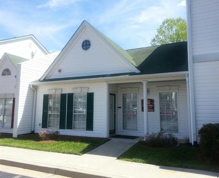 707 Whitlock Avenue D-33, Marietta, GA 30064