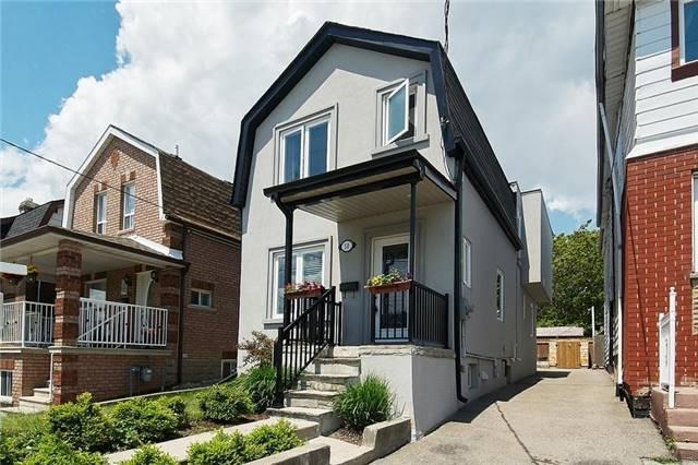 50 Eversfield Rd, Toronto, ON M6E 1T7