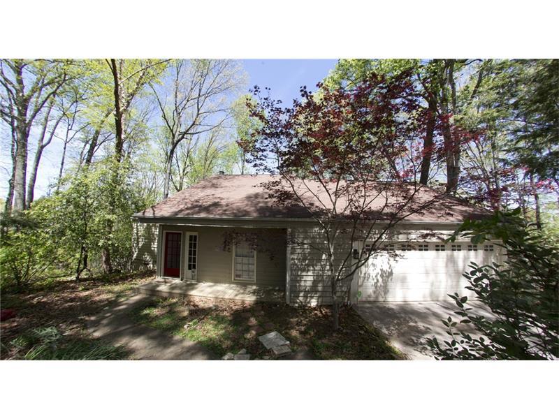 1550 Spalding Drive, Atlanta, GA 30350