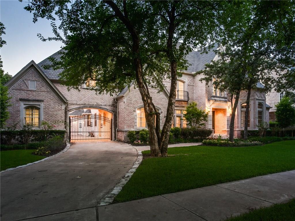 2301 Carlisle Avenue, Colleyville, TX 76034