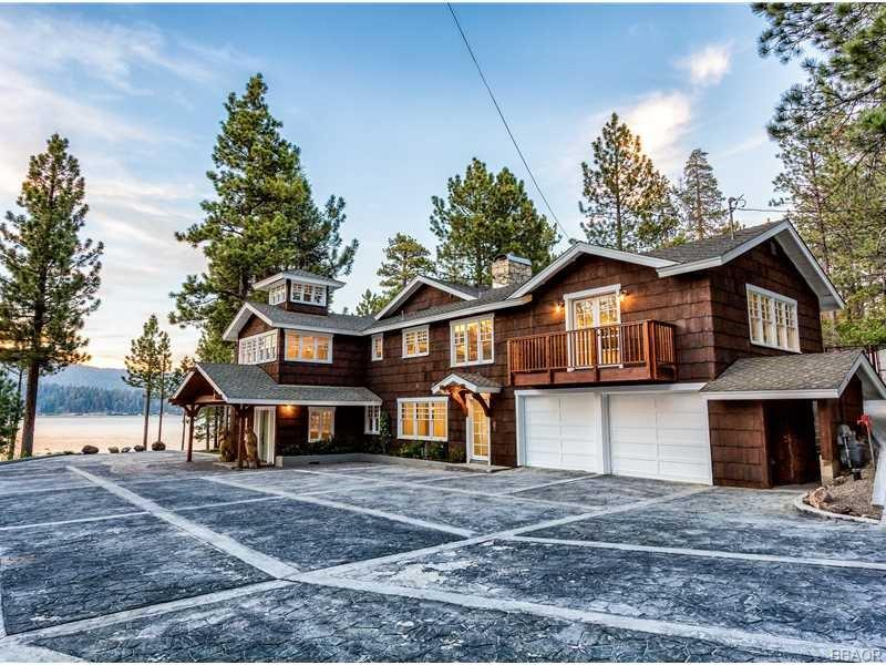 38948 Waterview Drive, Big Bear Lake, CA 92315