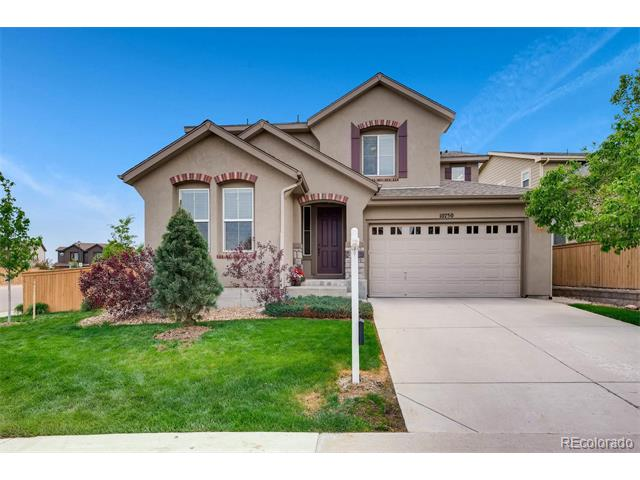 10750 Huntwick Street, Highlands Ranch, CO 80130