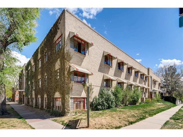 768 N Ogden Street 5, Denver, CO 80218