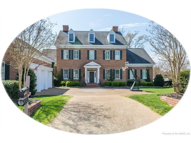 204 Blackheath, Williamsburg, VA 23188