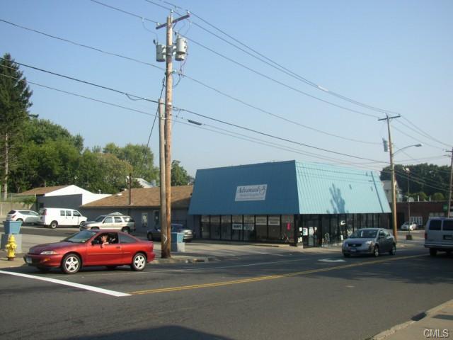 1 Clifton Avenue, Ansonia, CT 06401