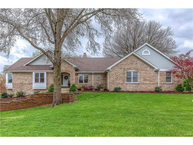 3 Enclave Court, St Charles, MO 63304