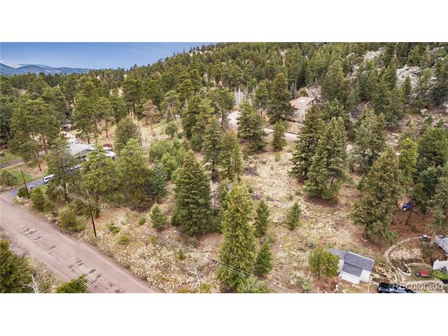 25965 Stansbery Street, Conifer, CO 80433