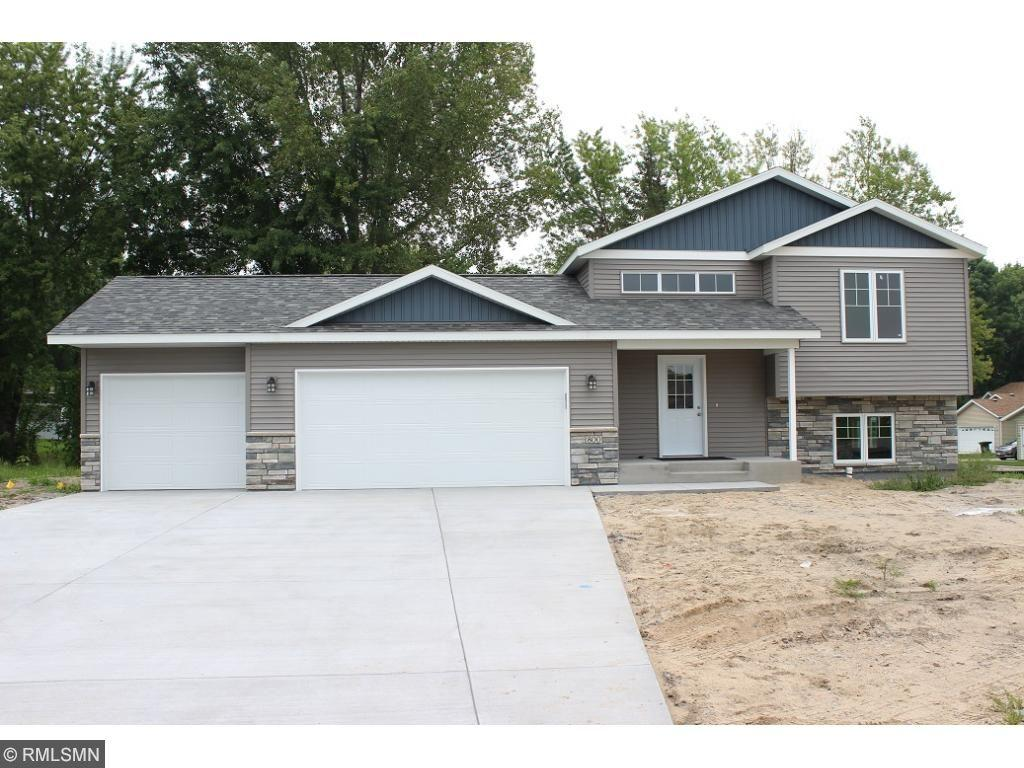 800 Macalester Court, Albany, MN 56307