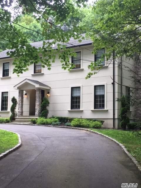17 Woodland Ln, Old Brookville, NY 11545