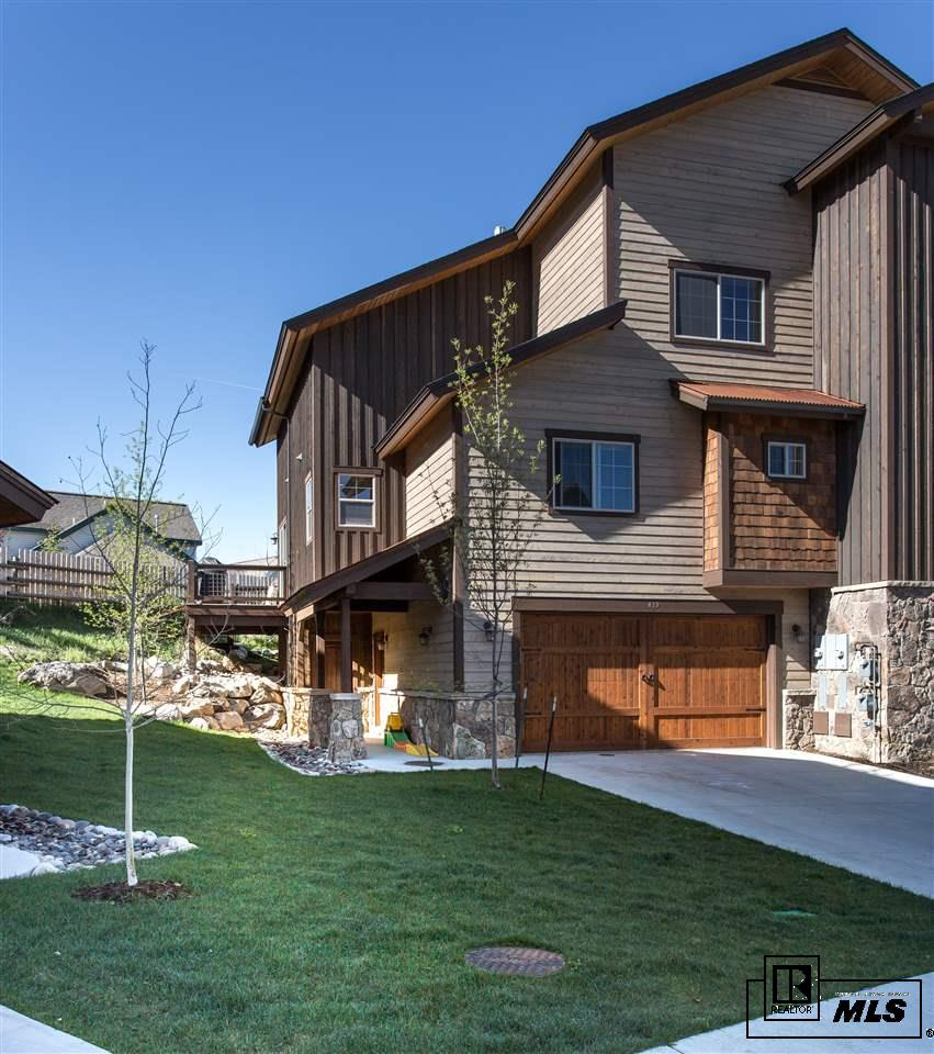 439 Willett Heights Ct, Steamboat Springs, CO 80487